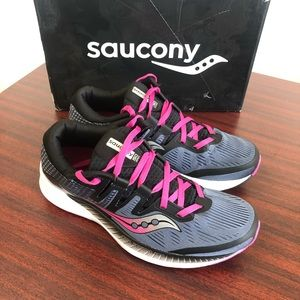 Saucony ride iso Womens Size 9
